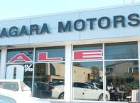 Enjoy delicious food and a great atmosphere at Cat's Caboose in St. Catharines with this $100 gift certificate. Thank you to a Friend of Rotary for your terrific support!