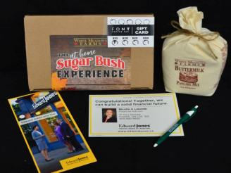 Men's Kobe Warm Up Jacket Lrg.