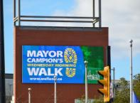 Gary Disher of Niagara Truck 'N' Stuff invites you to visit his showroom at 12 Dunlop Drive in St Catharines for all your Truck after market needs. Gary generously donated a gift certificate valued at $600.00